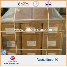 Acesulfame K Acessulfame-K (No. CAS 33665-90-6)
