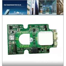 HOT Sales Schindler elevator display board ID.NR.591873/ID.NR.591874/ID.NR.591875