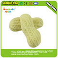 Hot sell Peanuts Rubber Eraser