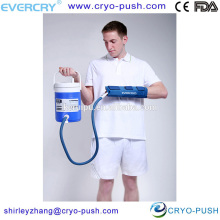Hand and Wrist physiotherapy and rehabilitation equipment
