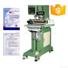 Keypress and Ruler Tampo Printing Machine