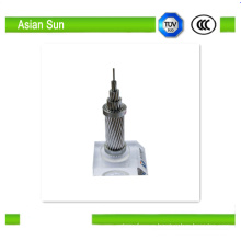 Aluminum Bare Conductor Overhead Transmission Line AAC AAAC ACSR Bare Conductor