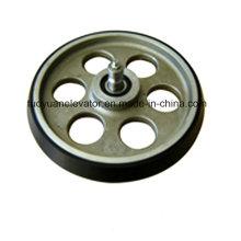 456cl Guide Shoe Wheel para Ascensor