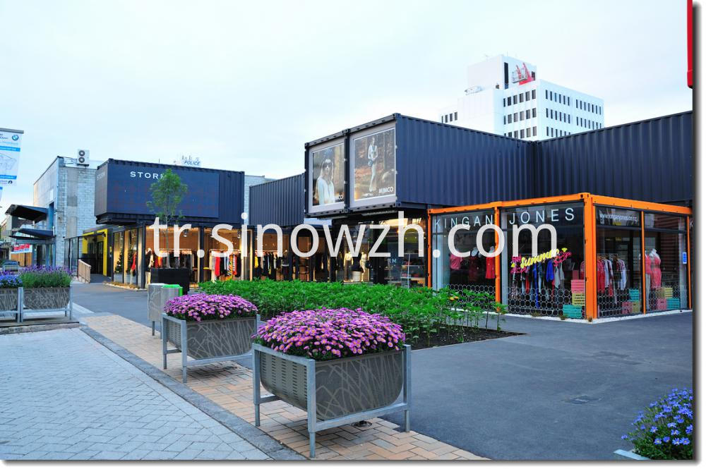 container store 5