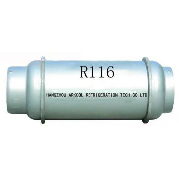 Рефрижераторный r116 газ Хладоагента