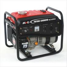 Generador de gasolina de 1 KW de 4 tiempos de uso múltiple Precio de Fábrica