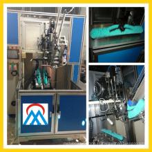 Máquina CNC de 5 ejes para la fabricación de cepillos