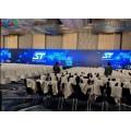 PH3.91 Indoor Rental LED Display  500x1000mm