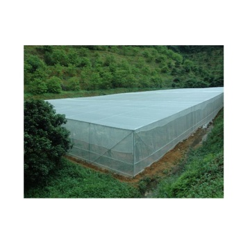 plasetic greenhouse insect net