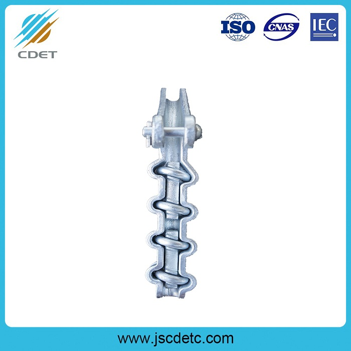 NLT type tension clamp