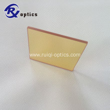 Zinc Selenide Protective Windows for  Medical System