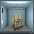 Ascenseur de fret de cargaison résidentiel Deeoo avec bon prix