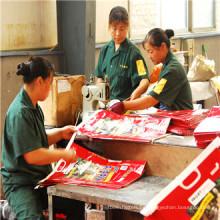BOPP Laminierte PP gewebte Tasche für Reis / Mehl