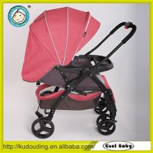 China mercadorias por atacado China fábrica confortável carrinho de bebê personalizado