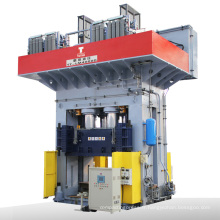 Machine de pressage hydraulique standard CE / Nr (TT-LM4000T)