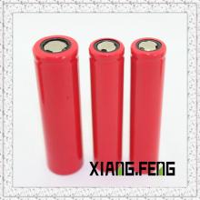 3.7V 14650 Batterie 1000mAh 5A Décharge Li Ion Batterie OEM