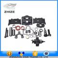 China supply EX factory price high quality bus repairing tool WABCO RS-D009 caliper repair kit for Yutong