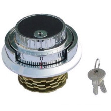 Combination Safe Lock, Safe Lock Wheel Lock (AL-820S)
