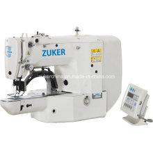Zuker Juki direto eletrônico Bar alinhavando a máquina de costura Industrial (ZK1900A)