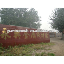 Verzinkt u Typ Eisen Draht (Hersteller)