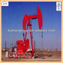 API 11E Unidade de bombeamento convencional para produção de óleo