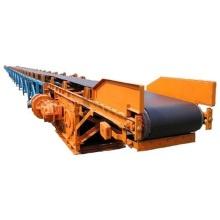 Material handling equipment conveyor