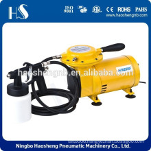 AS09AK-3 mini air brush compressor kit