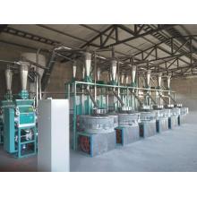Máquina de farinha de moinho de pedra