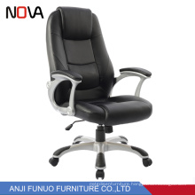 Fashion High Back Ergonomic Relax Office Conference Chair For Staff