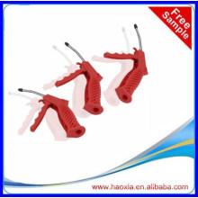 Lieferant pneumatische Steckverbinder Werkzeuge Kunststoff Luftstaubwaffe für AG-100