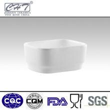 special elegant bone china porcelain sugar pot