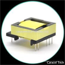 Transformador de alta tensão Efd-25 de alta freqüência de ferrite Core Rohs para TV