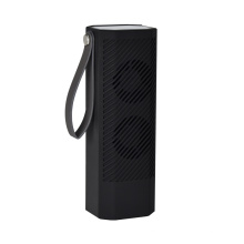 Cleaner Mini Portable Filter Usb Uv Negatives Ion Car Air Purifier