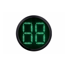 High-quality 300mm Led Traffic light with countdown timer