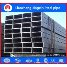 A355 Jr Od 10 * 10-500 * 500 Vierkantrohr aus nahtlosem Stahl