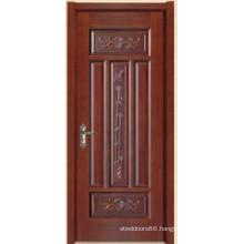 Wood Door (New Model 018)