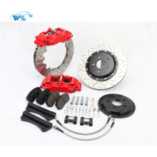 Aluminum Forged Lightweight Strong racing brake kit with 330*28 mm brake discs for Highlander 17 rim CP5200 Family - 152mm Mounting Centres - 16.8mm thick pad
