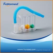 Spiromètre à trois balles