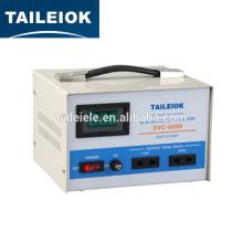 220V ac voltage regulator stabilization