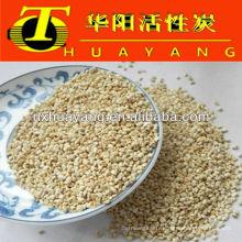 Granules d'épi de maïs 46 # pour le polissage de surface en métal