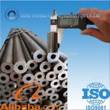 ASTM A53 Carbono sem costura e liga de aço Tubulação mecânica