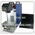 Лазерная маркировочная машина для металлического лазера 20W с CE PEDB-400