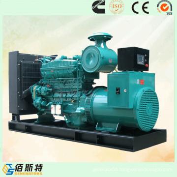 120kw Cummins Brand Diesel Generating Set with Factory Price