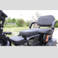 3 wheel recreational electric tricycle for passenger