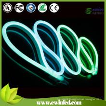 High Brightness Waterproof 3528 SMD 230V LED Flex Neon
