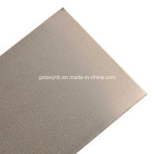 Alta qualidade ASTM B265 tiras de titânio Gr1