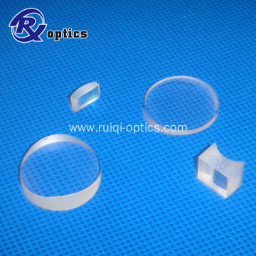 UV Fused Silica Plano-Concave Cylindrical Lens