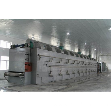Soy Protein Drying Machine