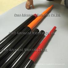 Nettoyage des vitres 100% fibre de carbone 40ft
