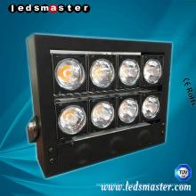 Luz super do bloco da parede do diodo emissor de luz do brilho IP66 600watt